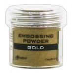 Puder do embossingu Ranger Gold (Złoty) EPJ37354