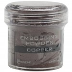 Puder do embossingu - Copper - EPJ37378