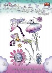 Stempel Posy Doodles - Great Days