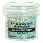 Puder do embossingu Ranger Blueberry  EPJ68624  - Borówka