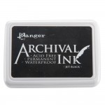 Tusz Archival Ink - Jet Black