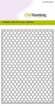Wykrojnik CraftEmotions - Cutting Grid - Diamond