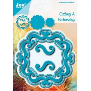 Wykrojnik Joy! Crafts 6002/0535