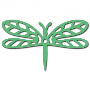 Wykrojnik Crafty Ann Dragonfly 12