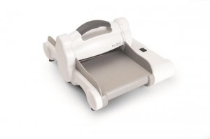 Maszynka Sizzix Big Shot Express White & Grey
