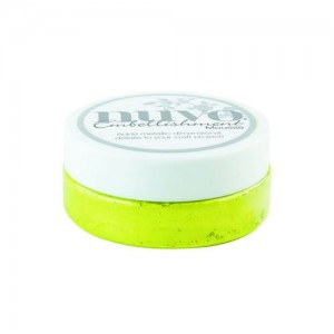 Nuvo Mousse - Citrus Green 823N