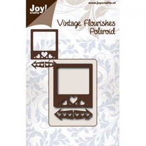 Wykrojnik Joy! Crafts  6003/0068