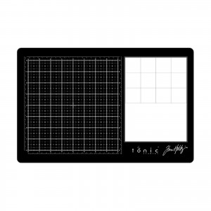 Szklana mata - Travel Glass Media Mat 2633e