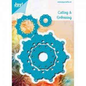 Wykrojnik Joy! Crafts 6002/0458