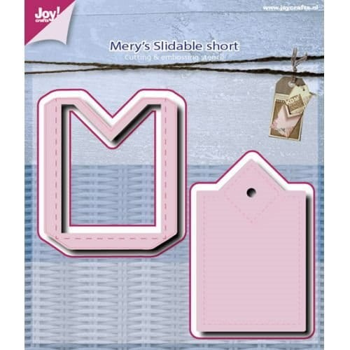 Wykrojnik Joy! Crafts 6002/0512 - Mery's Slidable Short.jpg