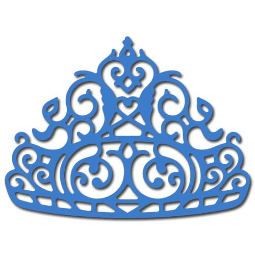 Wykrojnik Crafty Ann Queen's Crown - Korona.jpg